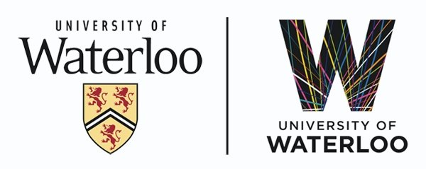 UW logos
